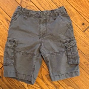 Boys shorts size 6 by Osh Gosh